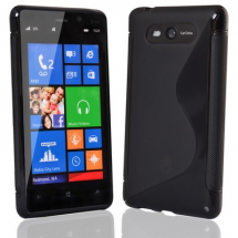 S-Line Deksel Nokia Lumia 820