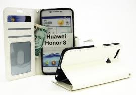 Crazy Horse Wallet Huawei Honor 8