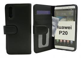 Lommebok-etui Huawei P20 (EML-L29)