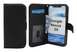 New Standcase Wallet Google Nexus 5X (H791)