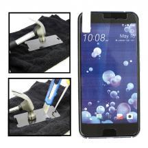Glassbeskyttelse HTC U11