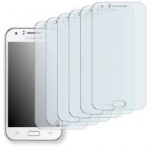 6-pakning Skjermbeskyttelse Samsung Galaxy J1 (SM-J100H)