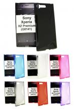S-Line Deksel Sony Xperia XZ Premium (G8141)