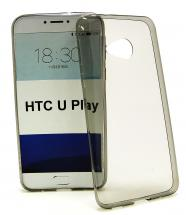 Ultra Thin TPU Deksel HTC U Play