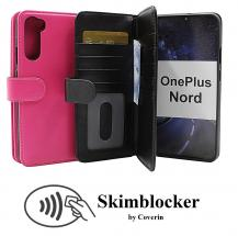 Skimblocker XL Wallet OnePlus Nord