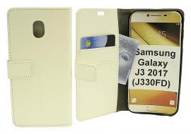 Standcase Wallet Samsung Galaxy J3 2017 (J330FD)