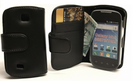 Lommebok-etui Samsung Galaxy Mini
