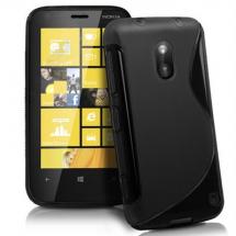 S-Line Deksel Nokia Lumia 620