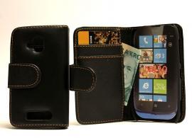 Lommebok-etui Nokia Lumia 610