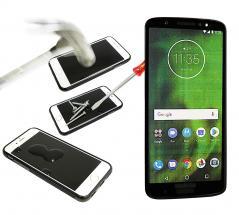 Full Frame Panserglass Motorola Moto G6 Plus