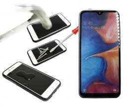 Full Frame Panserglass Samsung Galaxy A20e (A202F/DS)