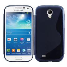 S-Line Deksel Samsung Galaxy S4 Mini (i9195/i9190)