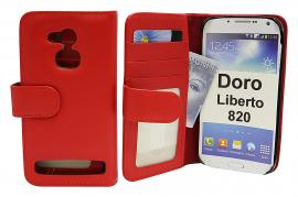 Lommebok-etui Doro Liberto 820