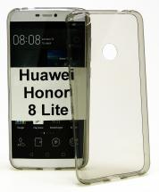 Ultra Thin TPU Deksel Huawei Honor 8 Lite