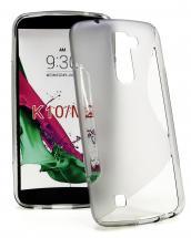 S-Line Deksel LG K10 (K420N)