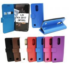 Standcase Wallet LG K4 2017 (M160)