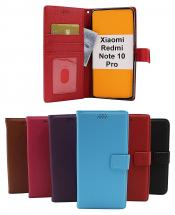 New Standcase Wallet Xiaomi Redmi Note 10 Pro