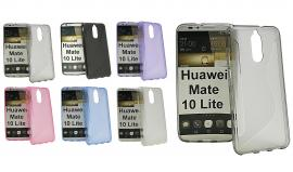 S-Line Deksel Huawei Mate 10 Lite