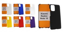 Hardcase Deksel Xiaomi Redmi Note 10