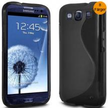 S-Line Deksel Samsung Galaxy S3 (i9300)