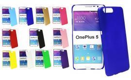 Hardcase Deksel OnePlus 5