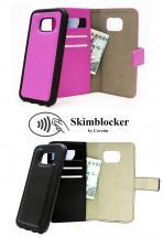 Skimblocker Magnet Wallet Samsung Galaxy S7 (G930F)
