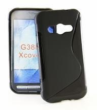 S-Line Deksel Samsung Galaxy Xcover 3 (SM-G388F)