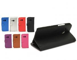 HTC One Mini 2 Standcase wallet