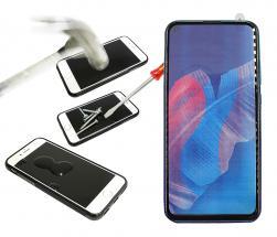 Full Frame Skjermbeskyttelse av glass Huawei P40 Lite E