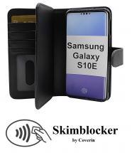 Skimblocker XL Wallet Samsung Galaxy S10e (G970F)