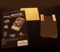 Samsung Galaxy Mini (S5570) Skjermbeskyttelse