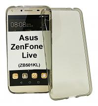Ultra Thin TPU Deksel Asus ZenFone Live (ZB501KL)