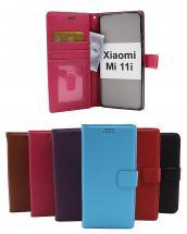 New Standcase Wallet Xiaomi Mi 11i