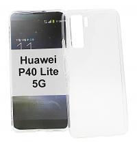 TPU-Deksel Huawei P40 Lite 5G
