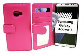 Lommebok-etui Samsung Galaxy Xcover 4 (G390F)