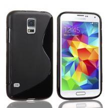 S-Line Deksel Samsung Galaxy S5 Mini (G800F)