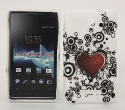 TPU Designcover Sony Xperia E (C1605)