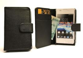 Lommebok-etui Sony Xperia E (C1605)
