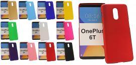 Hardcase Deksel OnePlus 6T