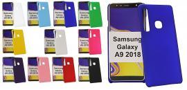 Hardcase Deksel Samsung Galaxy A9 2018 (A920F/DS)