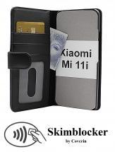 Skimblocker Lommebok-etui Xiaomi Mi 11i