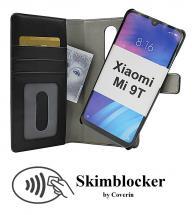 Skimblocker Magnet Wallet Xiaomi Mi 9T / 9T Pro