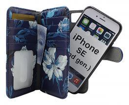 Skimblocker XL Magnet Designwallet iPhone SE (2nd Generation)