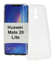Ultra Thin TPU Deksel Huawei Mate 20 Lite
