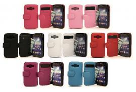 Lommebok-etui Samsung Galaxy Ace 3 (s7275)