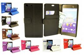 Standcase Wallet Sony Xperia M5 (E5603)