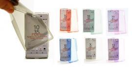 Ultra Thin TPU Deksel Sony Xperia Z5 Compact (E5823)