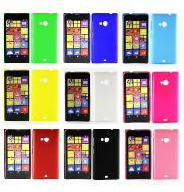 Hardcase Deksel Microsoft Lumia 535