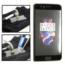 Full Frame Glassbeskyttelse OnePlus 5