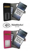 Skimblocker Magnet Wallet Samsung Galaxy A42 5G
